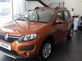 Renault Sandero Stepway Entrega Rapida ! La