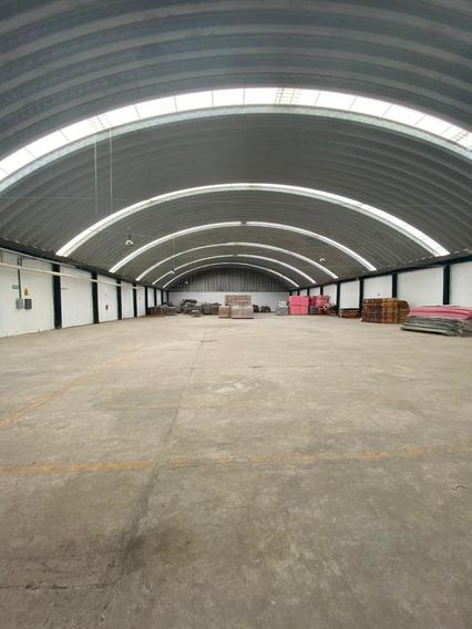 Carrillo Puerto 1,400 M2 Anden Altura Acceso Directo