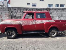 Chevrolet Chevrolet Alvorada 1963