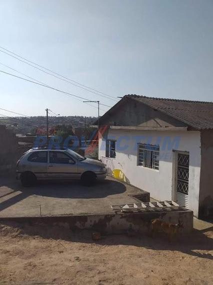 Casa À Venda Em Cidade Satélite Íris - Ca275421