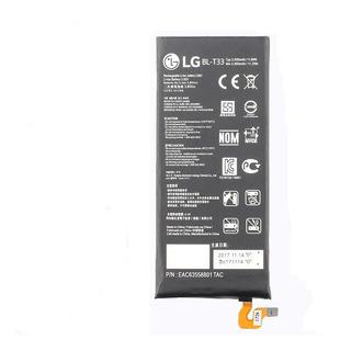 Batería Pila Oem Bl-t33 3000mah Lg Q6 Prime M700 3,8v