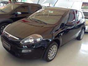 Fiat Punto 1.4 Attractive Italia 8v Flex 4p Manual 2013/2013