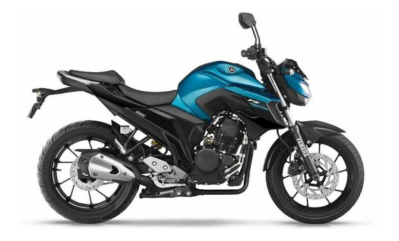 Yamaha Fz 250, Entrega Inmediata, Ultima Disponible!!!