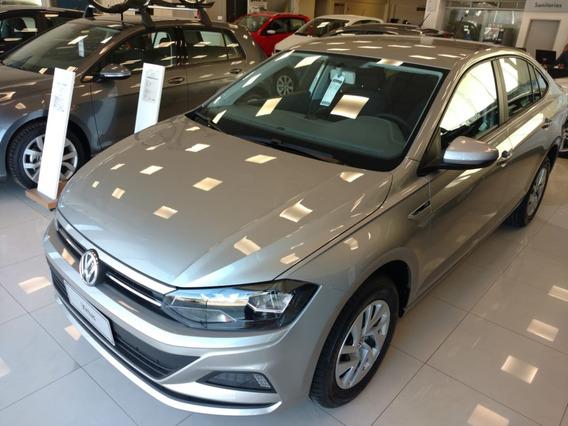 Volkswagen Virtus 1.6 Msi Trendline 1