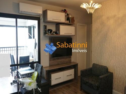 Apartamento A Venda Em Sp Bela Vista - Ap03158 - 68704407