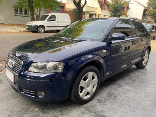 Audi A3 2.0 Fsi Premium Cuero 2007