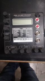 Padrão De Energia Radian Rm 10-06