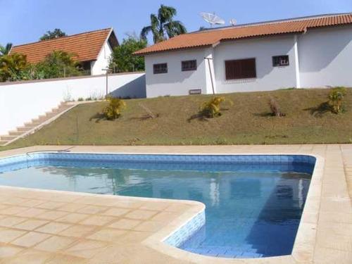 Imagem 1 de 30 de Chácara - Jardim Leonor - Ch0285