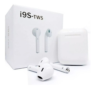 Audifonos Bluetooth Original I9s Tws + Obsequio