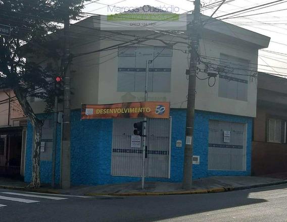 Casa, Osvaldo Cruz, São Caetano Do Sul - R$ 432 Mil, Cod: 496 - V496