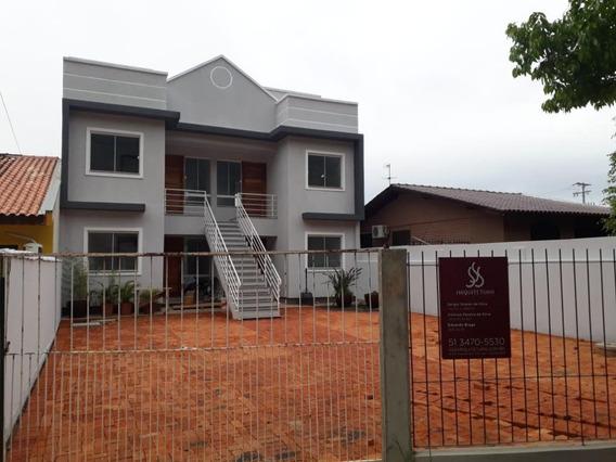 Sobrado Com 2 Dormitórios À Venda, 50 M² Por R$ 145.000,00 - Parque Granja Esperança - Cachoeirinha/rs - So0026