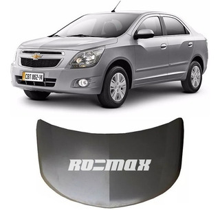 Capot Cobalt Chevrolet 2013 Romax Warnes