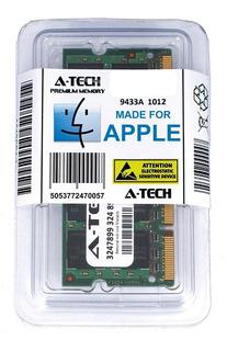 6GB 2GB+4GB Memory Ram Upgrade Apple MacBook4.1 Core2Duo 2.4GHz Early 2008 A1181