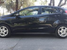 Ford Fiesta Hatchback Se 1.6 2016