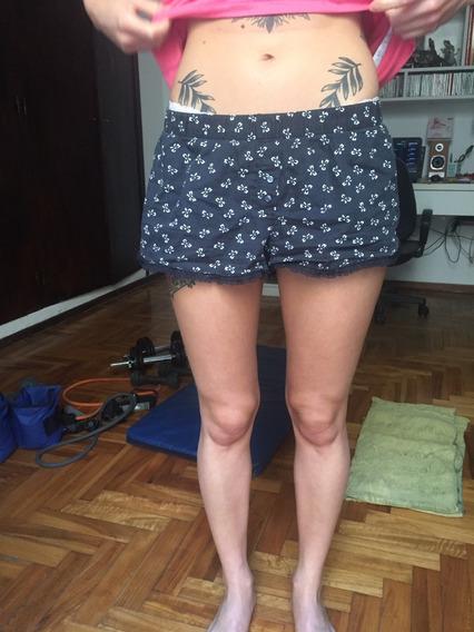 Short Pink S Victoria