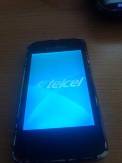 Telefono Alcatel 4010a Telcel