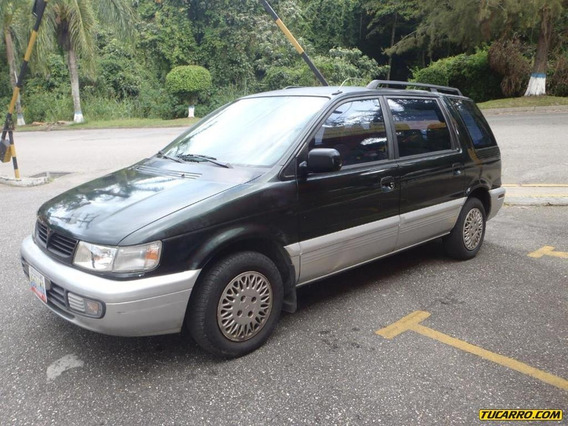 Mitsubishi Space Wagon Sport Wagon