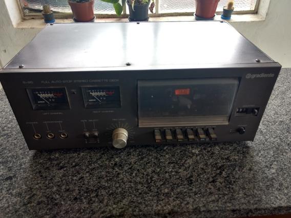 Gradiente Módulo Cassete S-95