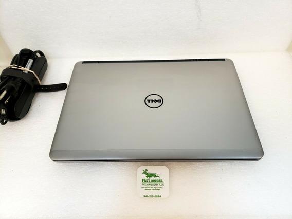 Laptop Dell Latitude E7440 16 Gb Ram 256 Gb Ssd 400 Dls