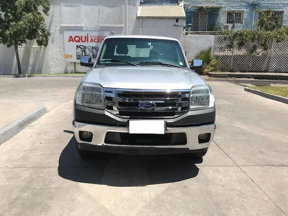 Ford Ranger Doble Cabina 2012