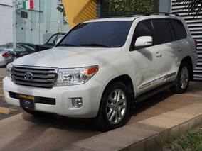 Toyota Sahara Blindaje 3lw