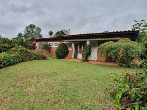 Imagem 1 de 14 de Chácara Com 3 Dormitórios À Venda, 4400 M² Por R$ 1.600.000,00 - Chácaras São Bento - Valinhos/sp - Ch0124