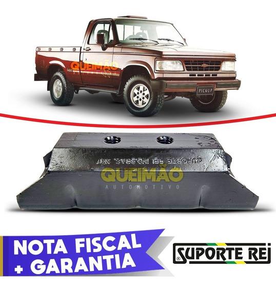 Coxim Câmbio Chevrolet D20 1991 À 1992 Original Suporte Rei