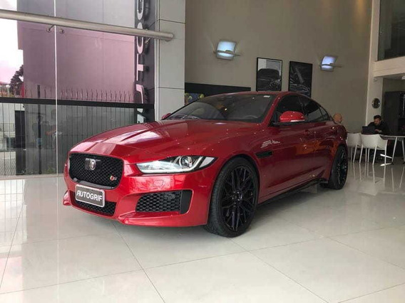 Jaguar Xe 3.0 V6 Supercharged S