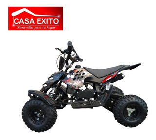 Cuadron Para Niño A Gasolina Lamborbini 50cc