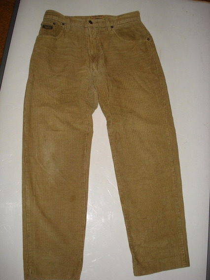Pantalon Concept Chevignon-t42-corderoy-invierno