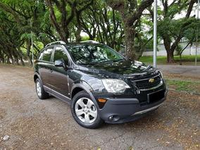 Chevrolet Captiva 2.4 Sport 2013 Ipva 2018 Pago Baixo Km