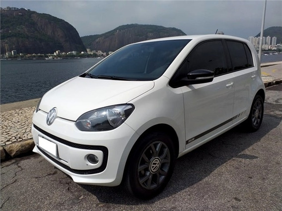 Volkswagen Up 1.0 Mpi Run Up 12v Flex 4p Manual
