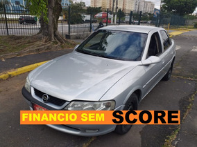Gm Vectra 97 Completo Financio Facilito