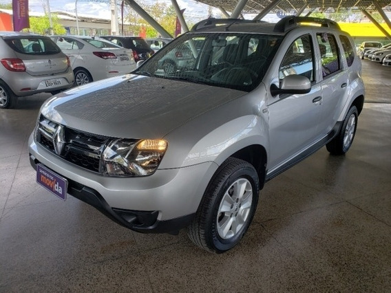 Duster 1.6 16v Sce Flex Expression X-tronic 20955km