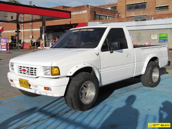Chevrolet Luv Tfr 1600cc