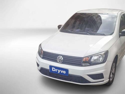 Volkswagen Gol G6 1.0 12v Flex
