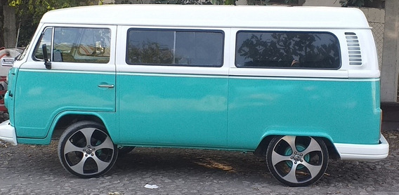 Volkswagen Combi 1.6 Vagoneta Mt 2000