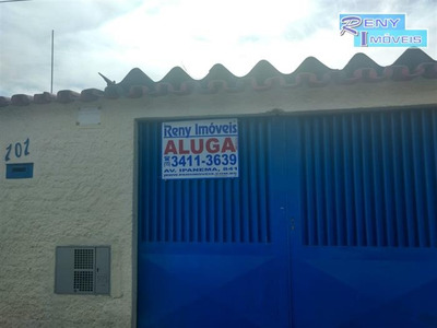 Casas Para Alugar Em Sorocaba/sp - Compre A Sua Casa Aqui! - 1442143