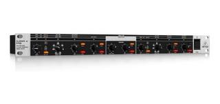Crossover Behringer 2 Vias Mono 3 Stereo Cx2310 Black Friday