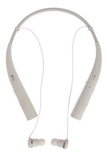 Auriculares Estéreo Inalámbricos Lg Tone Pro Hbs-780 Blanco
