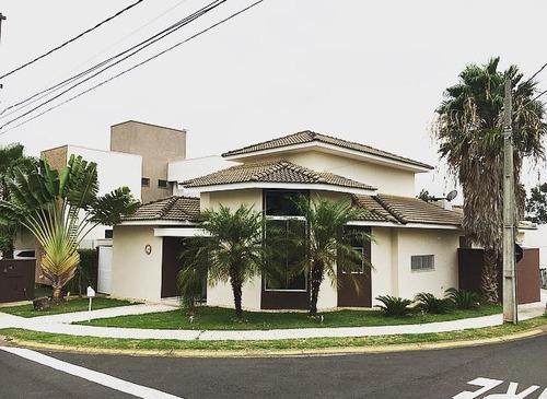 Casa Em Condomínio Para Venda Em Presidente Prudente, Village Damha Presidente Prudente, 3 Dormitórios, 3 Suítes, 2 Banheiros, 2 Vagas - Cc428669_2-995866