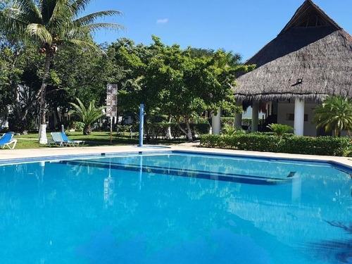Imagen 1 de 30 de Casa En Venta En  Villa Maya Playa Del Carmen