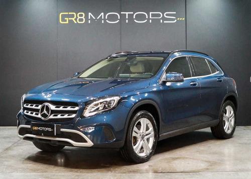 Imagem 1 de 15 de Mercedes-benz Gla 200 Style 1.6 Turbo Flex