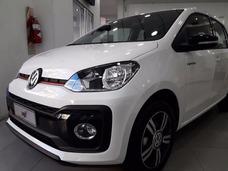 Volkswagen Up! 1.0 Pepper 101cv Tsi 5ptas My19 Vw Turbo 0km