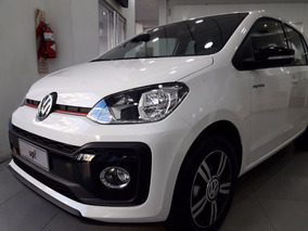Volkswagen Up! 1.0 Pepper 101cv Tsi 5ptas My19 Vw Turbo 0km