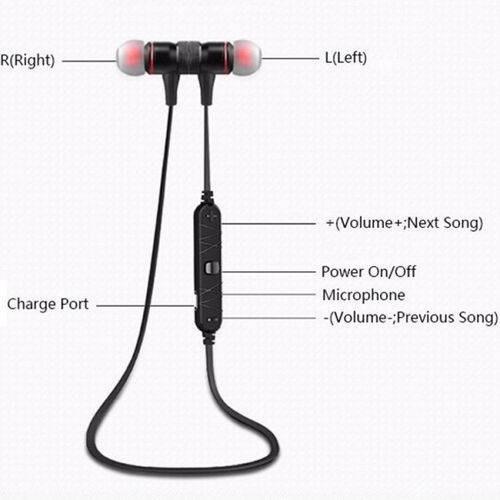 #promoção Fone De Ouvido Bluetooth Awei A920bl