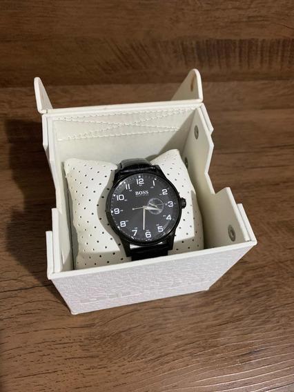 Relógio Hugo Boss Classic Preto