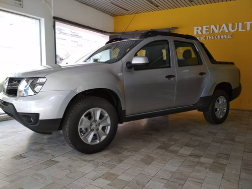 Renault Oroch 1.6 Entrega Inmediata