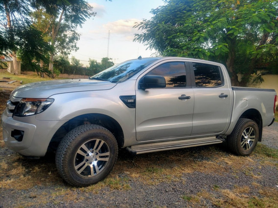 Ford Ranger 2.2 Xl