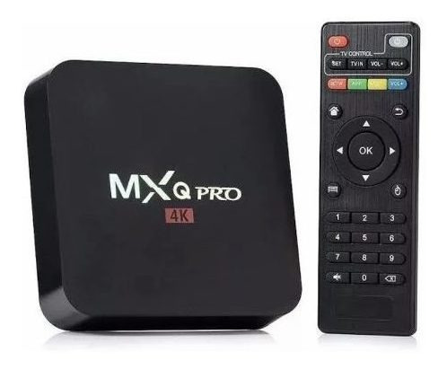 Conversor Smart Tv 4k Pro 3gb/32gb Android 9.1 Frete Grátis